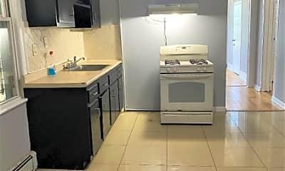 Kitchen, 3 Circle Ave, 1