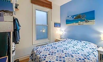 Bedroom, 51 Morton St, 1