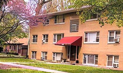 Building, 1308 Grandview Dr, 0