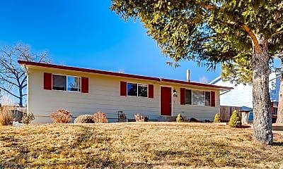 Building, 1098 Nez Perce Dr, 0