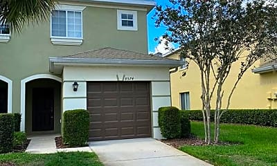 Building, 8574 Trail Wind Dr, 0