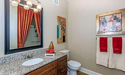 Bathroom, Sorrento, 2