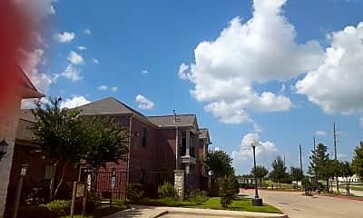 Mason Senior Apartments, 2