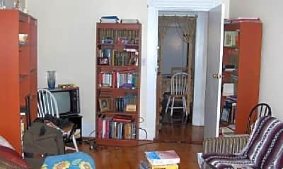Living Room, 359 Prospect St, 1
