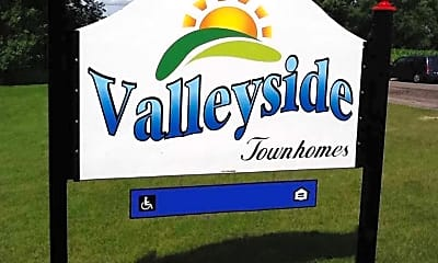 Valley Side Townhomes, 1