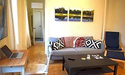 Bedroom, 255 W 10th St 2FS, 0
