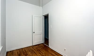 Bedroom, 2019 W Iowa St, 1