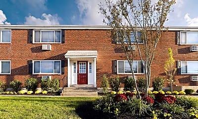 Stewart Lane Apartments, 0