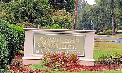 Savannah Summitt Apartments, 1