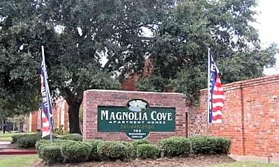 Magnolia Cove, 0