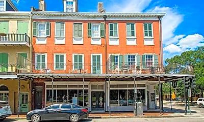 Building, 1331 Decatur St 1, 0