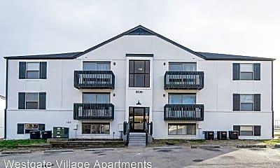 Building, 5237 SW 20th Terrace, 2