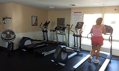 Fitness Weight Room, 209 Ocean Park Ln 45, 2