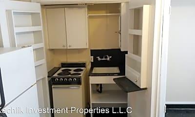 Kitchen, 1225 SW ALDER, 1