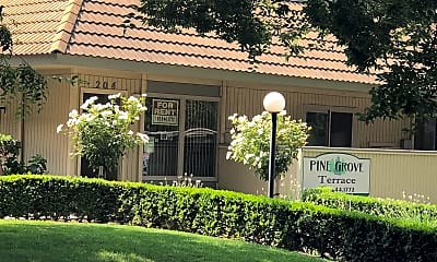 Pine Grove Apartments, 0
