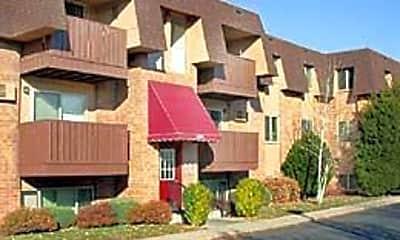 Westport Apartments, 0