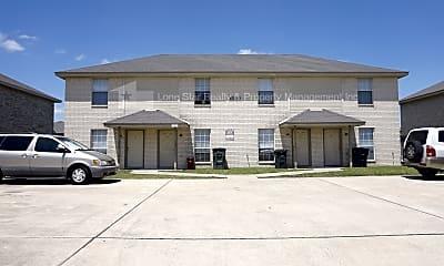 Building, 4503 Jeff Scott, Unit A, 0