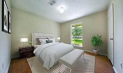 Bedroom, 17119 Jane Lynn Ln, 2