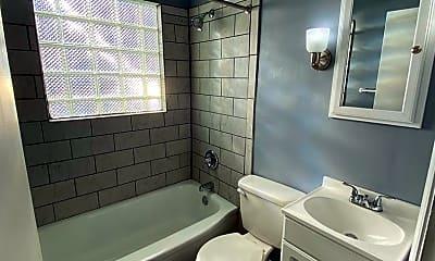 Bathroom, 116 E Norman Ave, 1