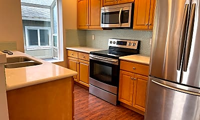 Kitchen, 2706A 14th Ave S, 1
