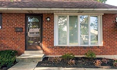 Building, 3410 Bancroft Dr, 0