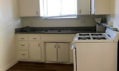 Kitchen, 1661 W 182nd St, 1
