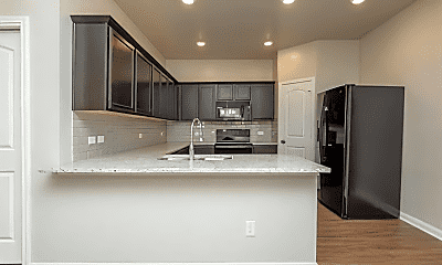 Kitchen, 1567 Case Rd, 1
