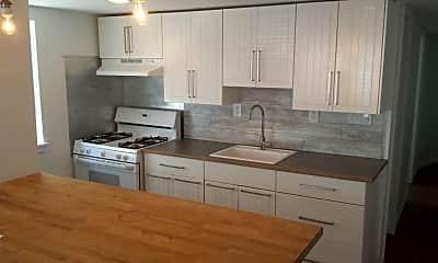 Kitchen, 516 Connecticut Ave, 1