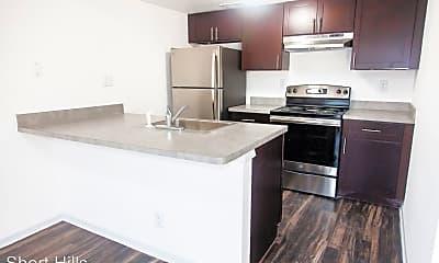 Kitchen, 8033 Gessner Dr, 1