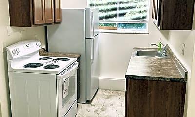 Kitchen, 15 E North St, 1