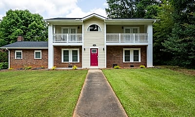Building, Room for Rent - Decatur Home, 0