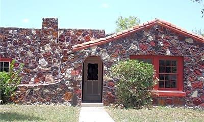 Building, 205 E Mesquite St, 0