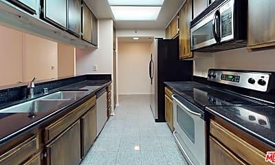 Kitchen, 600 W 9th St 309, 2