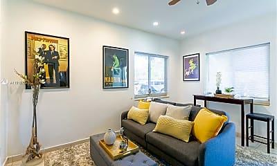 Living Room, 749 NE 16th Ave 2, 0