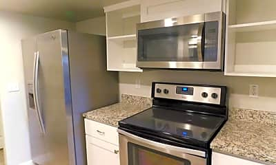 Kitchen, 172 E 1700 S, 0