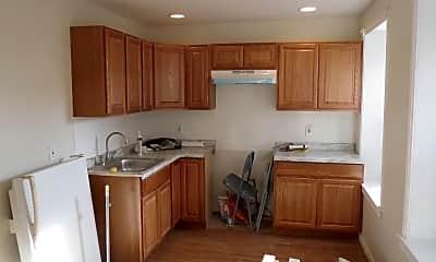 Kitchen, 5913 N Broad St 2, 1