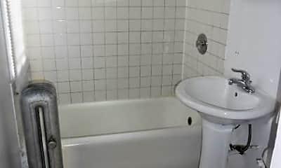 Bathroom, 4256 N Mozart St, 1