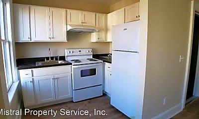 Kitchen, 168 Lander St, 0