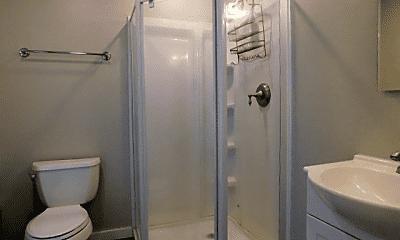 Bathroom, 1126 S Husband St, 2