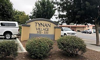 Tynan Village, 1
