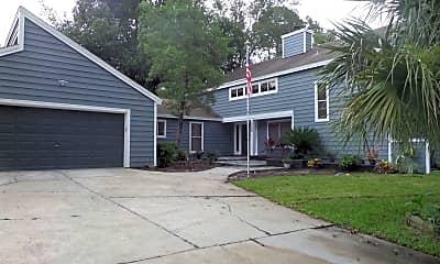 Building, 5342 Oak Bay Dr E, 0
