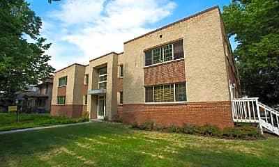 Building, 1200 St Paul St, 0