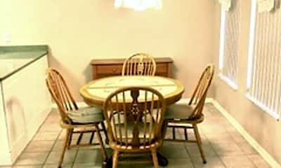 Dining Room, 4919 Tara View Rd, 2