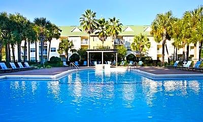 Pool, Arium Emerald Isle, 0