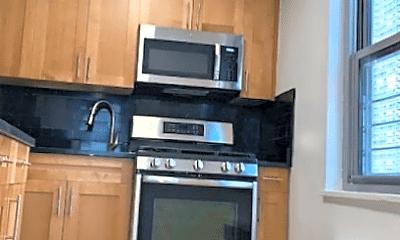 Kitchen, 250 E 63rd St, 0