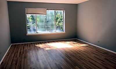 Living Room, 1455 Shermer Rd 308C, 1