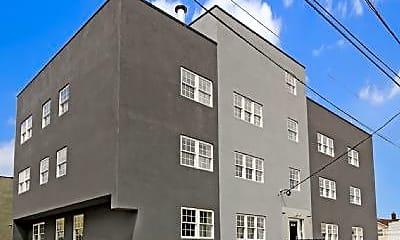 Building, 95-03 Allendale St, 0