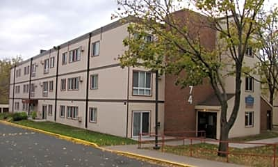 Westminster Place Apartments, 2