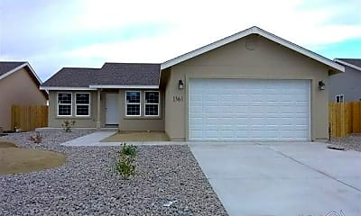 Building, 1470 Tuscan Ct, 0