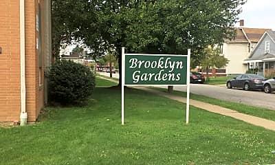 Brooklyn Gardens, 1